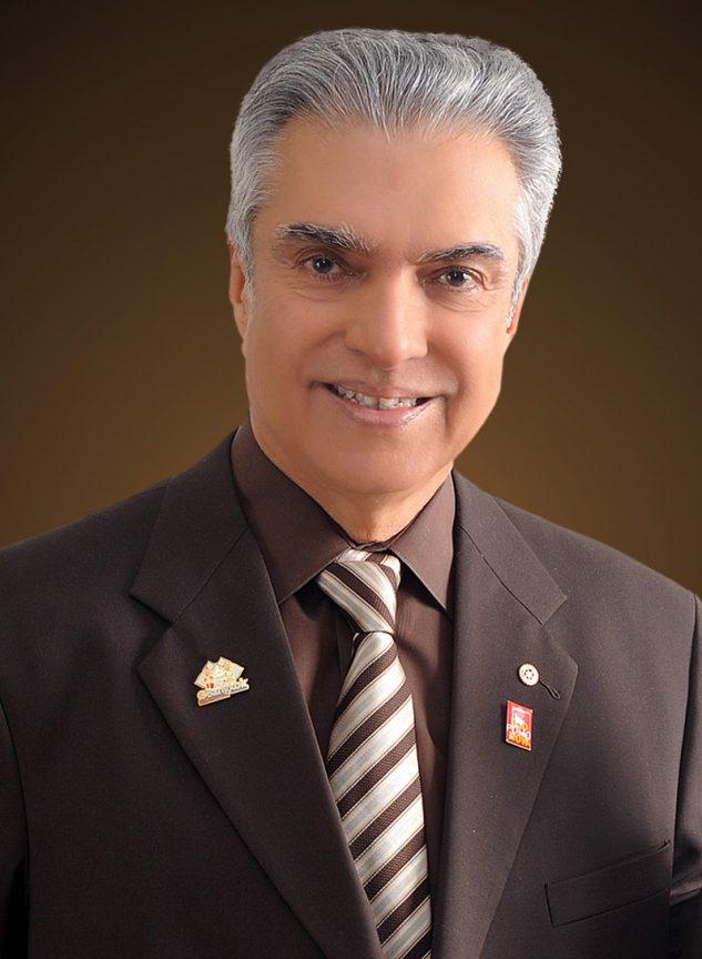 Aziz Memon UMJ